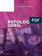 PATOLOGIA GERAL - EBOOK - ISBN 978-65-992205-2-4