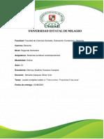 Fideicomiso Conceptual Sistemas