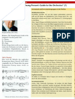 Britten the Young Person s Guide
