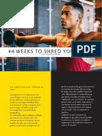 NPNG-4w Shred Summer Body eBook