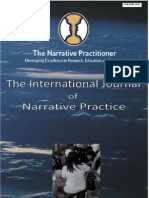 The International Journal of Narrative Practice_2009_vol1