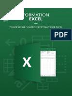 Formation Excel Gratuite Pour Comprendre Et Ma 238 Triser EXCEL Par Www Lfaculte Com