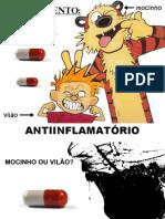 PROJETO DE EXTENSÃO MEDICAMENTO MOCINHO OU VILÃO