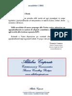 ALDABRA Corporate