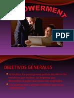 Empowerment VICENTE SANTIAGO LOPEZ