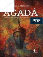 Agada_ dinamica da civilizacao - Marco Aurelio Luz