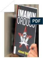 İmamın Ordusu - Ahmet Şık
