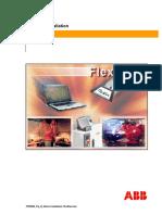 FP09000_Fra_B_Notice installation FlexWare