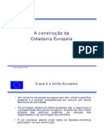 cidadania Europeia[1]