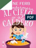 De Enfermera Al Cielo o Al Cald - Irene Ferb