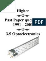 3.5.1 Optoelectronics 91-01