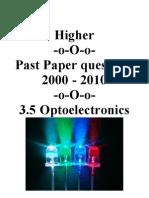 3.5.2 Optoelectronics 00-10