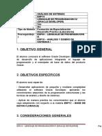 Esp14 - Lenguaje de Programacion IV (Oracle Developer)