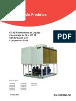 Catalogo Comercial CGAD(CG PRC002I PB)