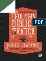 Teologia biblica na pratica_ um - Michael Lawrence