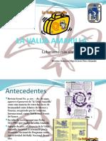Valija Amarilla