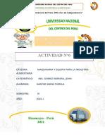 ACTIVIDAD N°6 - FIORELA GASPAR