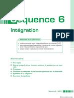Intégration - Académie en ligne