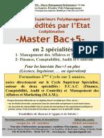 Affiche Magistere - 2 Specialtes 2017 HEP