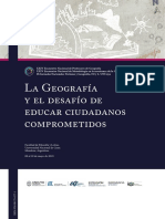 Consignas escolares en tareas auténticas para un aprendizaje significativo de la educación ambiental