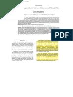 5. Para Além Procedimentos Técnicos Atletismo Aulas Educação Física - Motriz (2007)