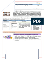 2. FICHA DE ACTIVIDAD DE  EDA 4-ACT.2- VII ciclo