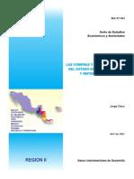 Las Compras y Contrataciones Del Estado en Centroamérica y República Dominicana