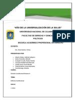 Monografia Reforma Constitucional Final