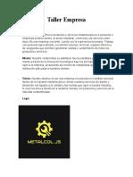 Metalcol JS 2021