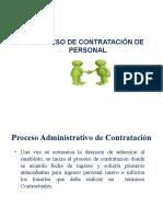 PPT Reclutamiento y Selección Clase 1