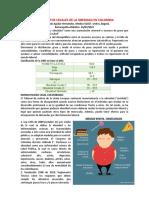 ASPECTOS LEGALES DE LA OBESIDAD EN COLOMBIA AGUILAR