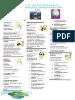 Infografía sobre el paso a paso del diagnóstico rural participativo. GA1-210001008-AA3-EV01.