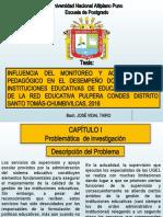 PPT José Vidal Tairo_Sustentación de Tesis