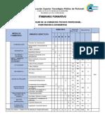 ITINERARIO DE COMPUTACIÓN E INFORMÁTICA