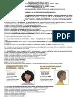 Procedimento de Heteroidentificação