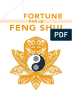 La Fortune par le Feng Shui