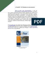 Artigo - Revista Lúcifer - Sociedade Teosófica de Point Loma - Como Provar a Teosofia