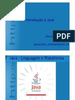 1-Introducao a Java