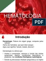 Hematologia - Aula 1 (1)
