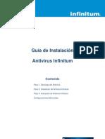 GuiaInstalacionAntivirus2010