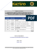 TDR PES 026