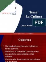 La cultura (1)