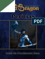 Old Dragon - regras opcionais perícias
