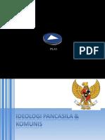 komparasi ideologi pancasila dan komunis