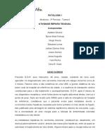Atividade - Reparo Tecidual - Patologia Robbins