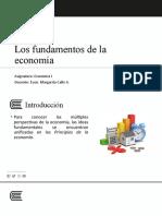PPT Animada Semana 1 Economia1