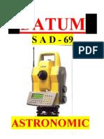 Astronomic SAD-69