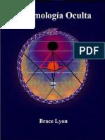 Bruce Lyon - Cosmología Oculta (Esp)