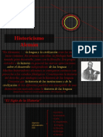final Historicismo Alemán