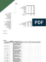 Self_Audit Room Division
